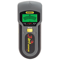 General Tools MSV100 Metal and Voltage Detector