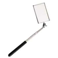 General Tools 560 Inspection Mirror 3-1/2 in L x 2 in W, Rectangular