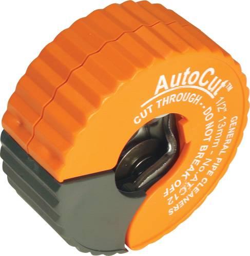 """1/2"""" AutoCut® Copper Tubing Cutter"""