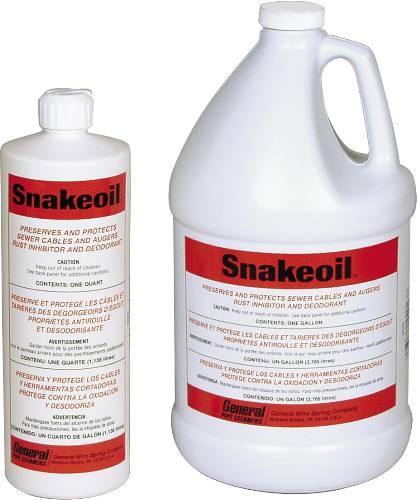 SNAKE OIL 1 QUART