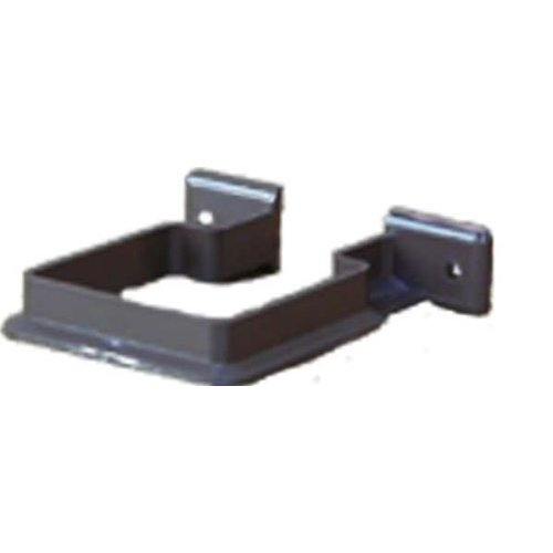 RB202 DOWNSPOUT BRACKET BROWN