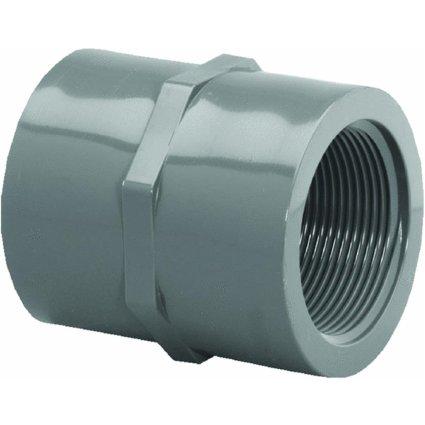 301288 1 IN. PVC S80 COUPLING