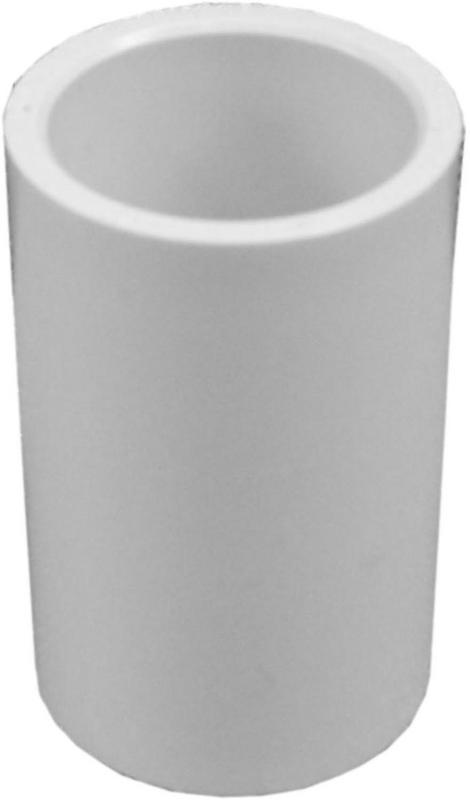 30107 3/4 PVC 40 COUPLING