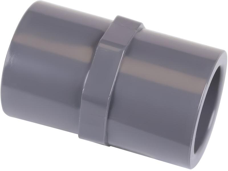 301058 1/2 IN. PVC S80 COUPLING