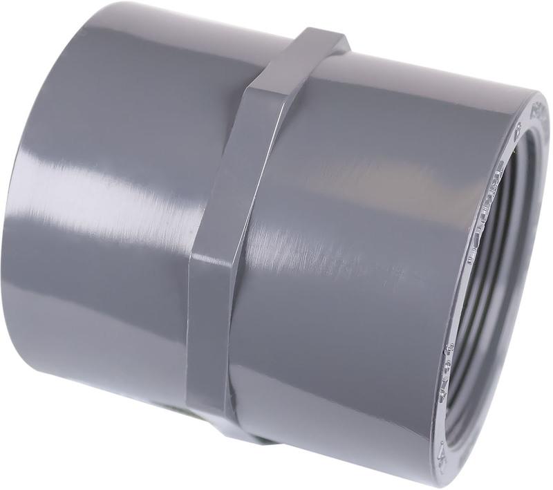 301228 2 IN. PVC S80 COUPLING