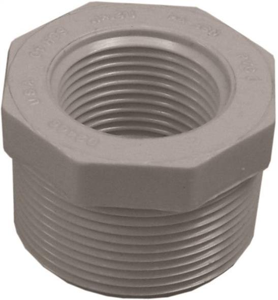 1-1/2X1 PVC BUSHING(MIPXFIP)
