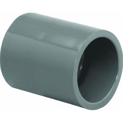 3/4SXS SCH80 PVC COUPLING