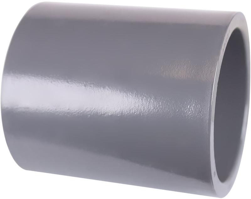 "2""SXS SCH80 PVC COUPLING"
