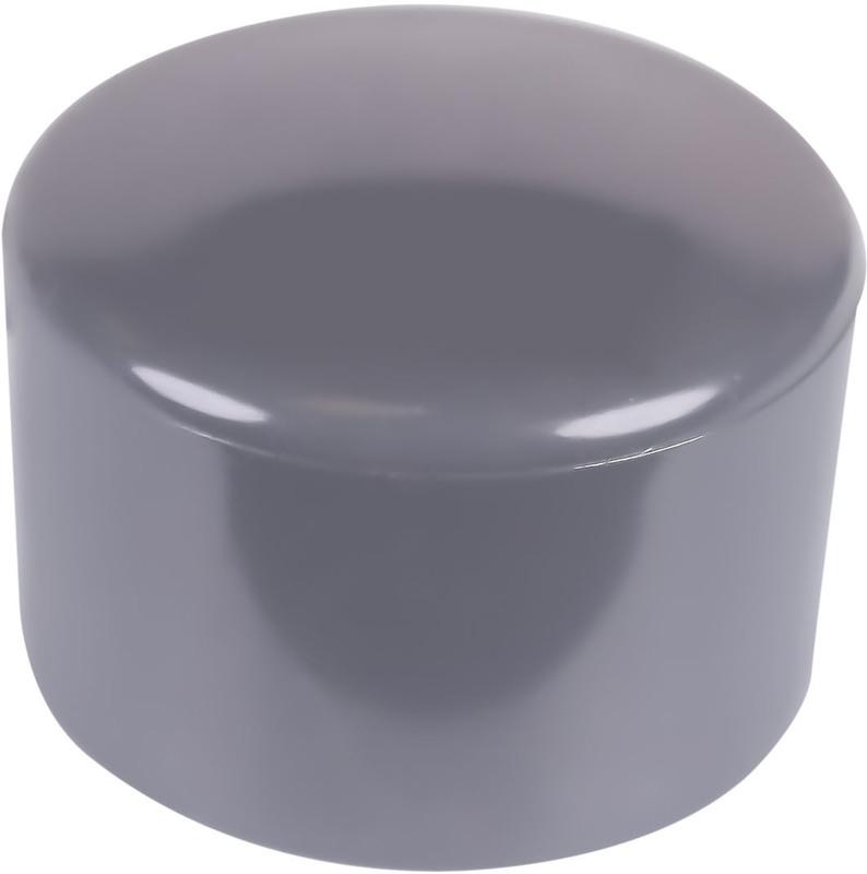 CAP 2 SCH80 PVC CAP 2 IN SLIP