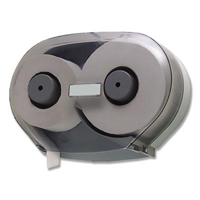 "9"" Stub Saver Dispenser, 11.42 x 5.31 x 16.54, Clear"