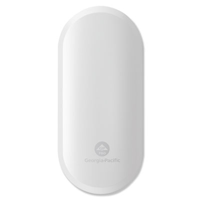 ActiveAire Passive Whole-Room Freshener Dispenser, White, 3.22 x 4.057 x 6.83