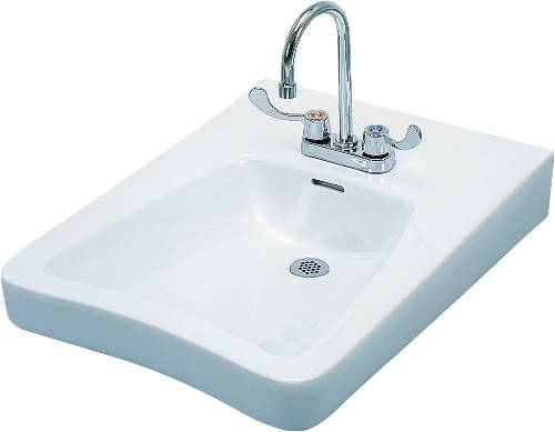 GERBER EATON ADA BATHROOM 20 IN. X 27 IN.