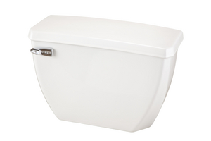 GERBER� ULTRA FLUSH� SIPHON JET TOILET TANK ONLY , WHITE
