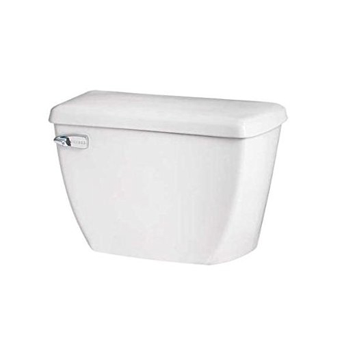 GERBER ULTRA DUAL-FLUSH HIGH EFFICIENCY TOILET TANK WHITE (TANK ONLY)