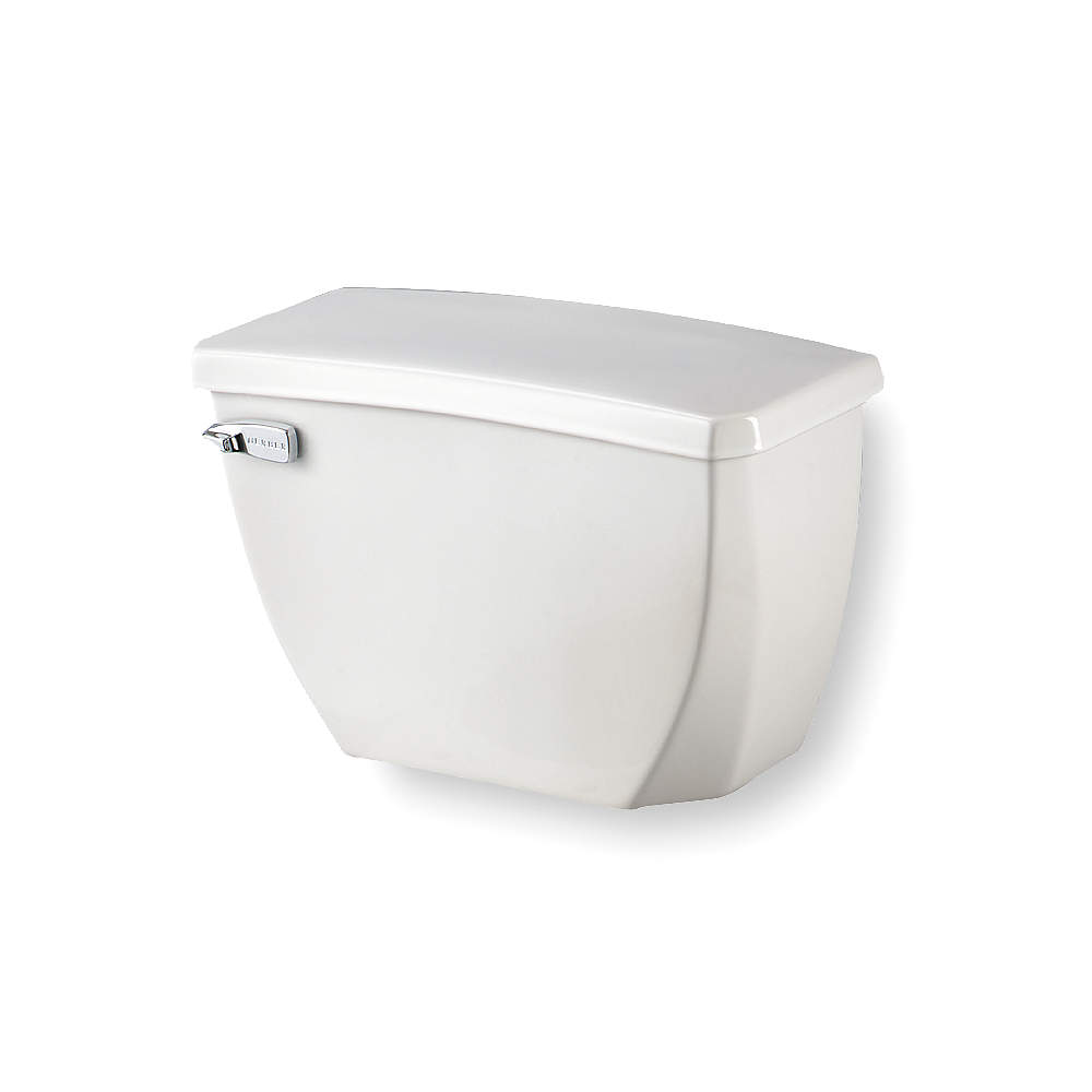 Gerber Ultra Flush High Efficiency Tank White