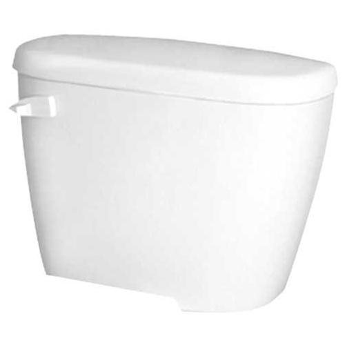 GERBER� MAXWELL� SIPHON JET TOILET TANK ONLY , 1.6 GPF, 10 IN. ROUGH-IN, WHITE