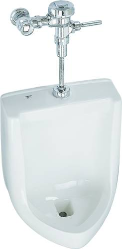 GERBER� CLINTON SPACE SAVER SIPHON JET URINAL