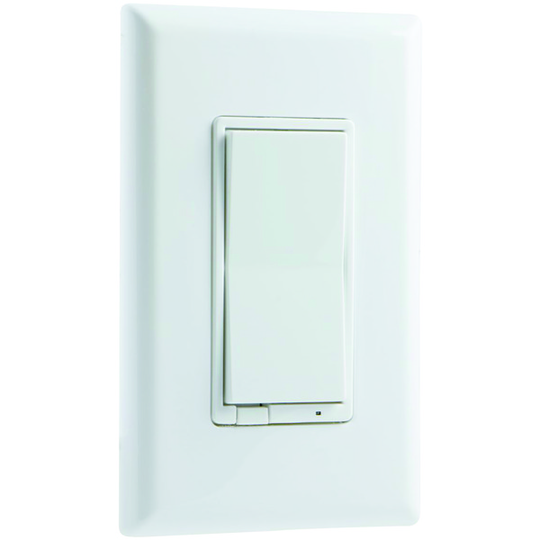 GE 14291 Z-Wave Plus In-Wall 500S Smart Switch