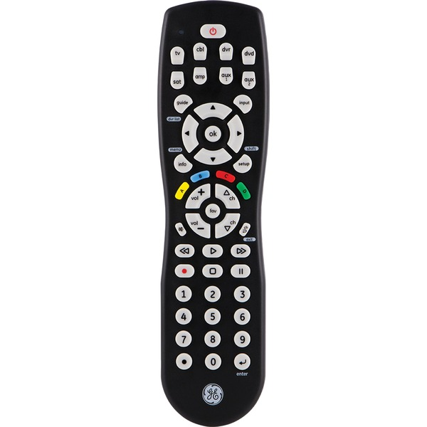 GE 34929 8-Device Universal Remote
