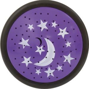 GE 17457 Twinkle Star Tap Light