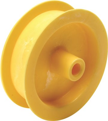 GE� DRYER PULLEY KIT WE12X81