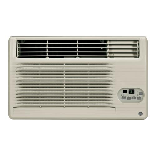 GE� ENERGY STAR� BUILT-IN AIR CONDITIONER, COOL-ONLY, 230/208 VOLTS, 12,000/11,800 BTU