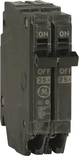 GE BREAKER DP 20 AMP 1/2SIZE