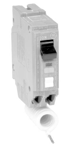 ARC FAULT BREAKER SINGLE POLE 120VAC