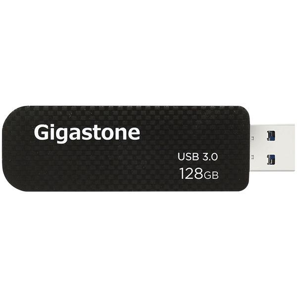 Gigastone GS-U3128GSLBL-R USB 3.0 Flash Drive (128GB)