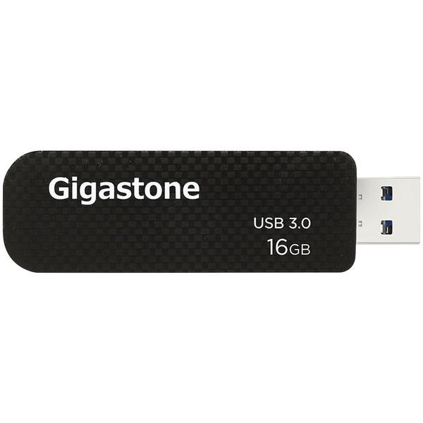 Gigastone GS-U316GSLBL-R USB 3.0 Flash Drive (16GB)