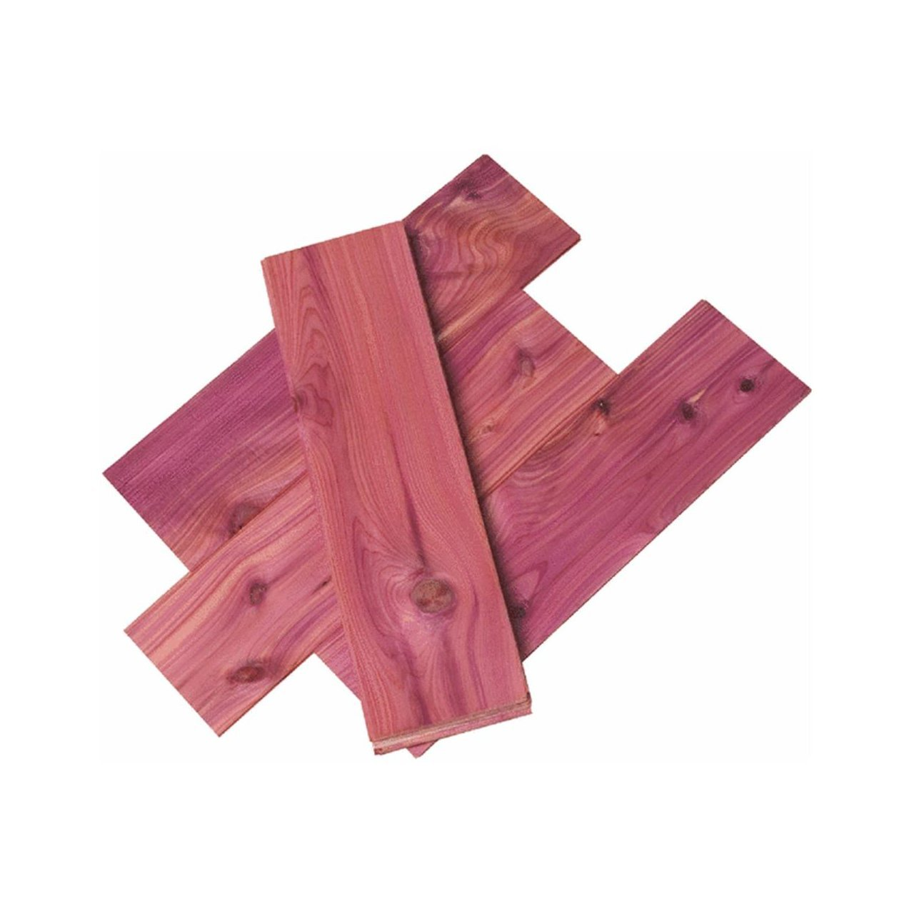 Cedar Tongue And Groove Planking