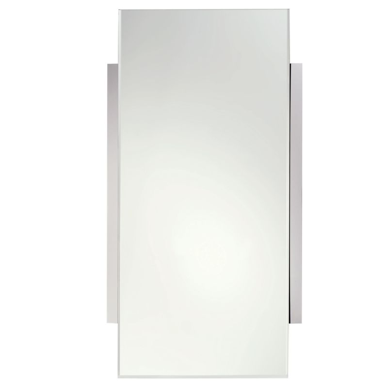 Surface Small Beveled Mirror CP