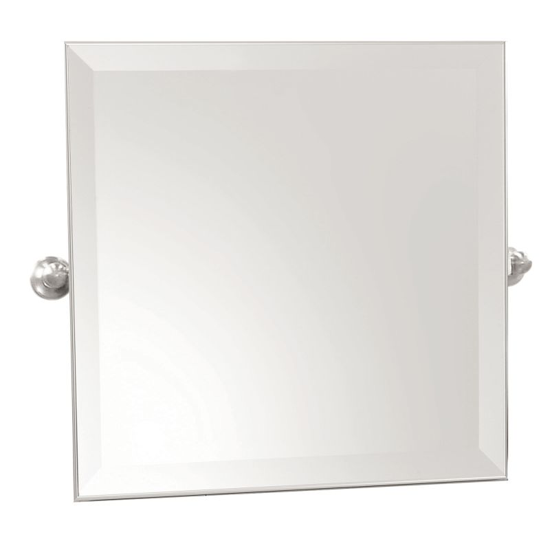 20 X 20 *COLUMN Small Frameless Mirror CP