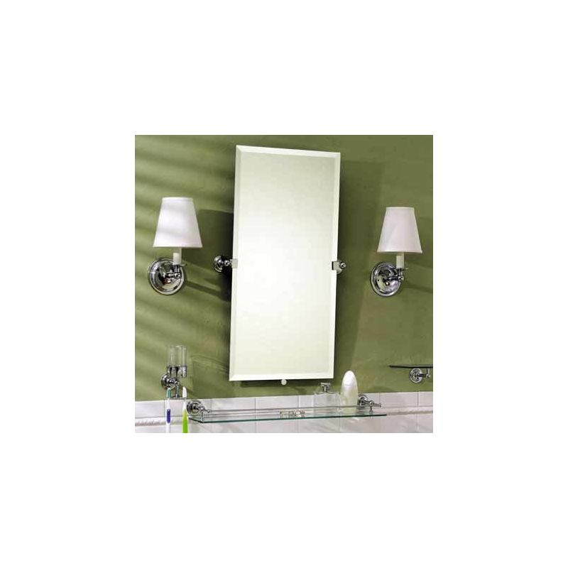 20 X 36 FRAMELESS Mirror *LONTER Piece Large