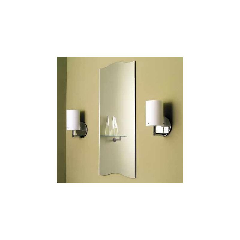 16 X 36 Frameless Mirror *sine