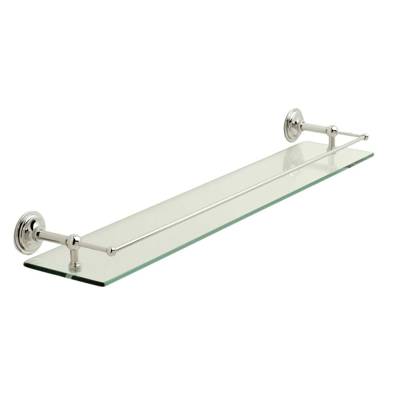 24 Tempered Glass SHELF *LONTER Piece