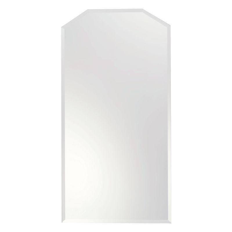 18 X 35 Frameless Mirror Empire