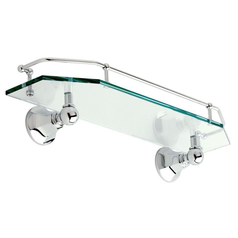 18 Glass SHELF Empire CP