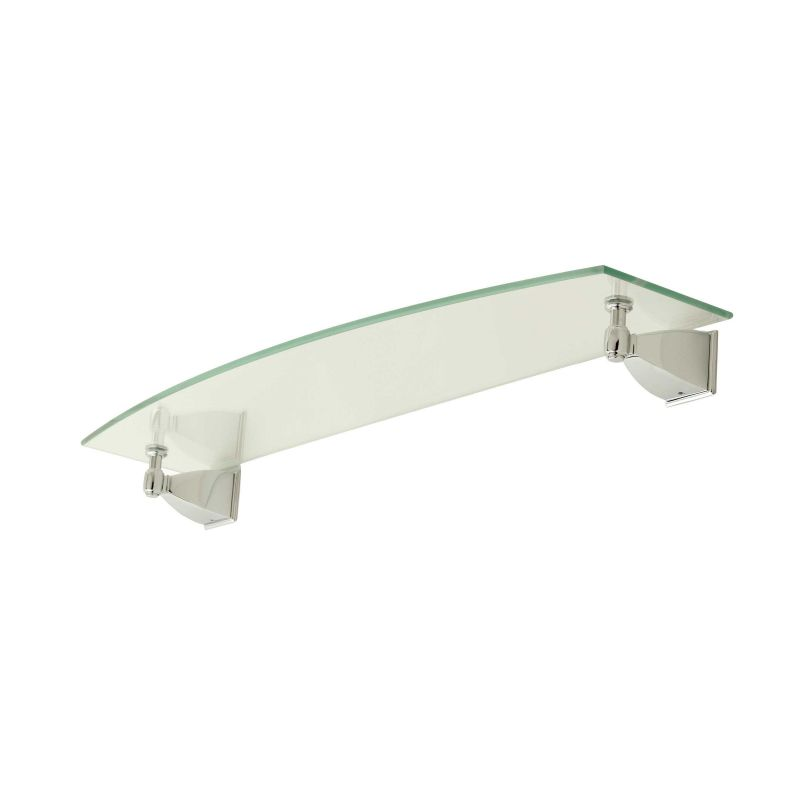 24 Tempered Glass SHELF *QUATTR Piece