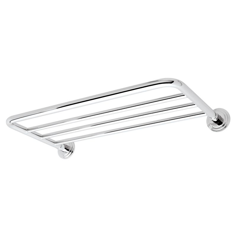 Hotel Shelf Mount Kit Chelsea CP