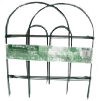 Glamos Wire 778009 Garden Fences, Folding, Green