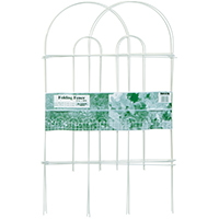 FENCE WIRE FOLDING WHT 32X10FT