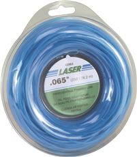 WEED TRIMMER LINE .080 X 50 FT.