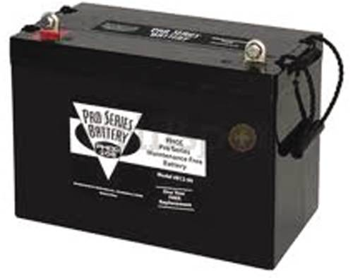 GLENTRONICS B12-90 STAND-BY BATTERY MAINTENANCE FREE
