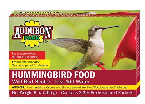FOOD BIRD HUMMINGBIRD 9OZ