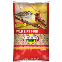 FOOD BIRD WILD 5LB