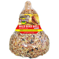 FOOD BIRD WILD BELL RTU16OZ
