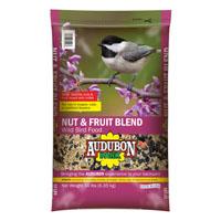 FOOD BIRD FRUIT/NUT BLEND 14LB