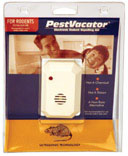 PV800 ELECTRONIC PEST CONTROL