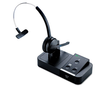 PRO 9450 Monaural Convertible Wireless Headset